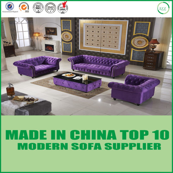 Astounding China Uk Style Furniture Classic Button Tufted Fabric Sofa Uwap Interior Chair Design Uwaporg