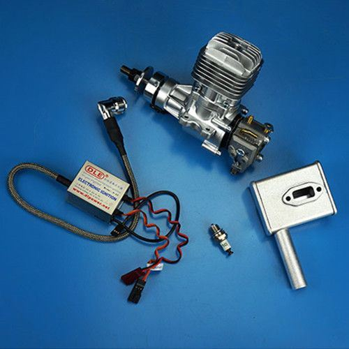 New Dle20 20cc Gas Engine for Gas RC Airplane pictures & photos