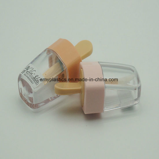 Special Shape Lipstick Bottle Empty Container pictures & photos