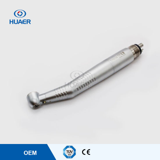 Ce Advanced E-Generator LED High-Speed Dental Handpiece pictures & photos