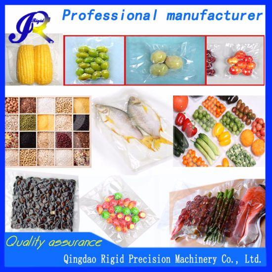 Food Vacuum Packaging Machine Vacuum Sealer (fruit, vegetable, meat, grains)