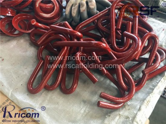 Steel Hook for Formwork Adjustable Shoring Prop