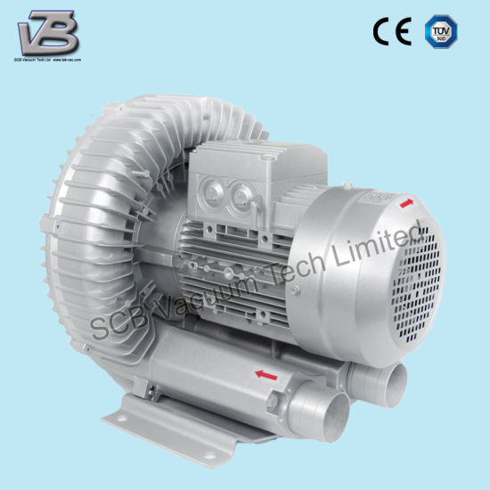 Competitive Die-Casting Ring Blower for Sewage Plant pictures & photos