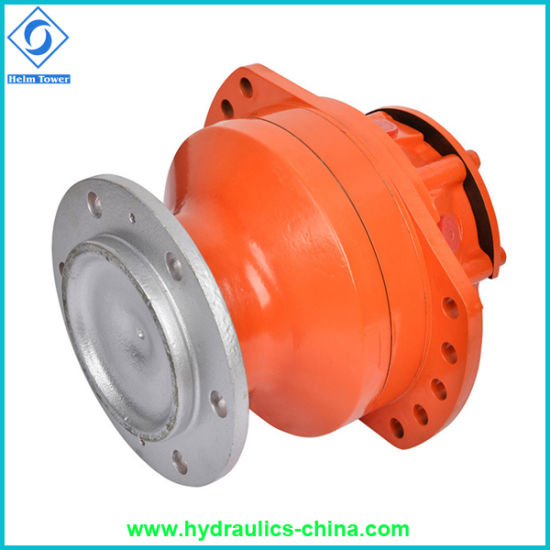 Ms08 Hydraulic Motor for Sale Made in China pictures & photos