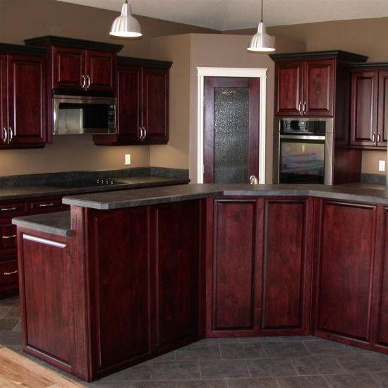 Closet Cabinet Design Cherry Wood Kitchen Cabinets Sale