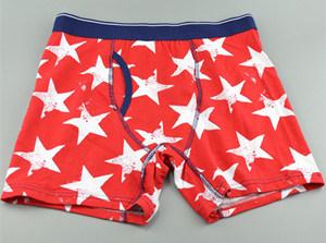 95%Cotton/5%Pendex Men Underwear Boxers Brief Fashion for 297