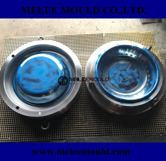 Melee Plastic Custom Export Basin Mould pictures & photos