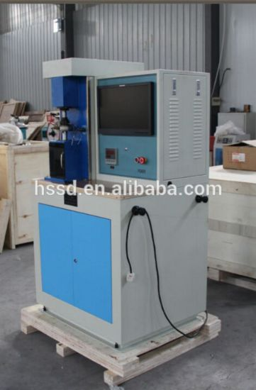 Four Ball Wear Testing Machine Mrs-10 pictures & photos