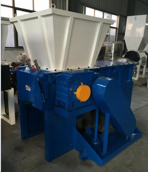 Plastic Pipe Crusher-01 pictures & photos