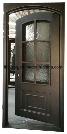 Wrought Iron Originals Front Doors Factory Direct