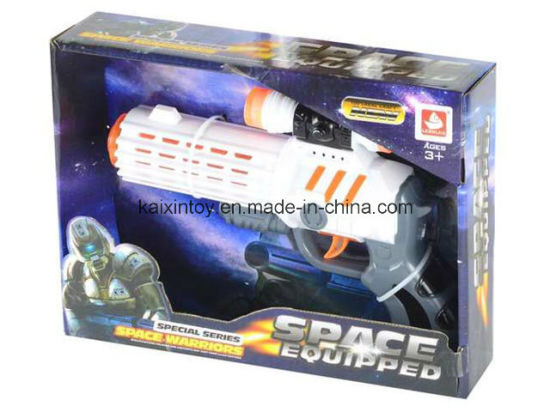 Best Quality Toy of Space Sword & Gun for Sale pictures & photos
