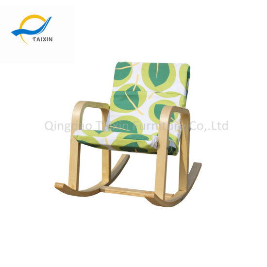 Family Furniture Baby Rocking Chair For Kids