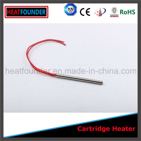 High Quality New Design Cartridge Heater pictures & photos