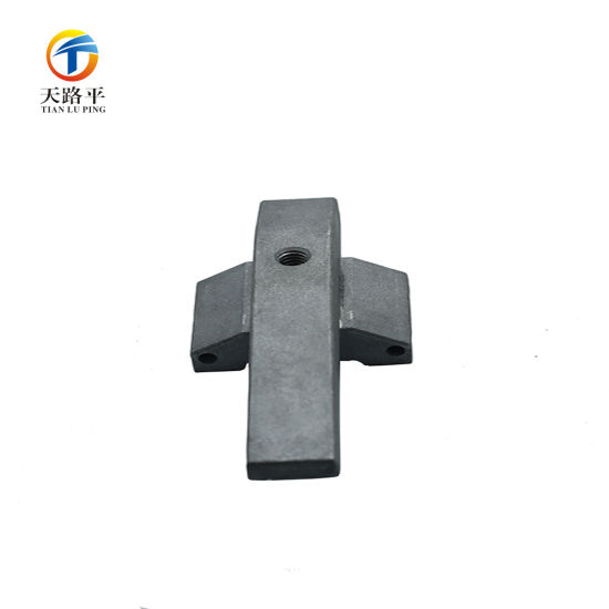 Sand Casting/ Carbon Steel/ Agricultural Machinery Equipment Tractor Parts pictures & photos