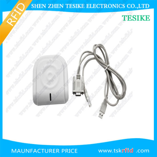 ISO14443A ISO14443B ISO15693 13.56Mhz RFID card tag programmer Reader Writer
