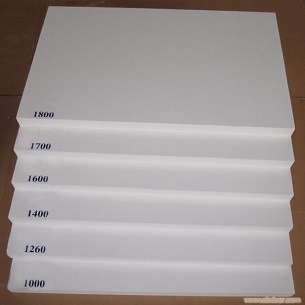 Fireproof Insulation Ceramic Fiber Boards for Furnace pictures & photos