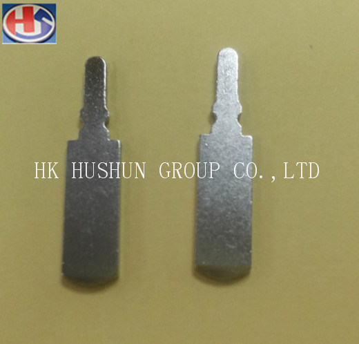 China Power Charger Metal Pins, Connector Pin (HS-BS-0008) pictures & photos