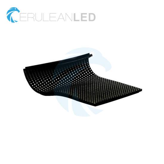 Full Color Indoor P2 P2.5 P3 P4 P5 P6 LED Module Soft Flexible LED Display