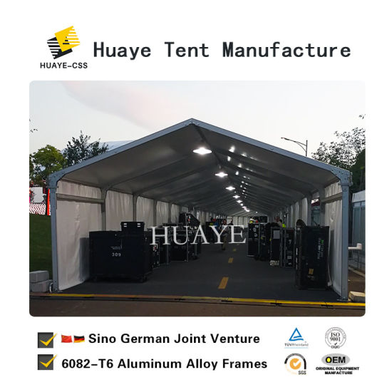 Outdoor Car Storage >> China Aluminum Alloy Outdoor Car Storage Shed With 100
