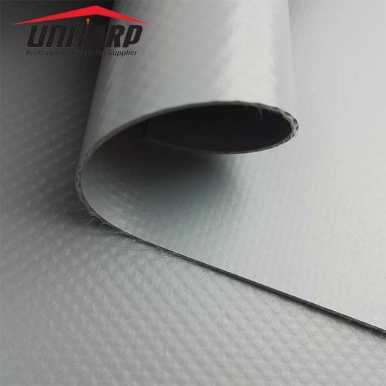 1.2mm Heavy Duty High Quality PVC Coated Tarpaulin for Inflatable Boat Material