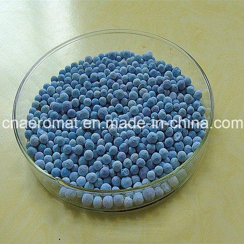 Hot Sale Organic Sulfur Hydrogenation Conversion Catalyst pictures & photos