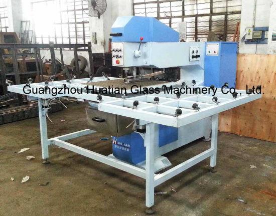 Hbz2220 Glass Drilling Machine/ Glass Driller Machines Tn163