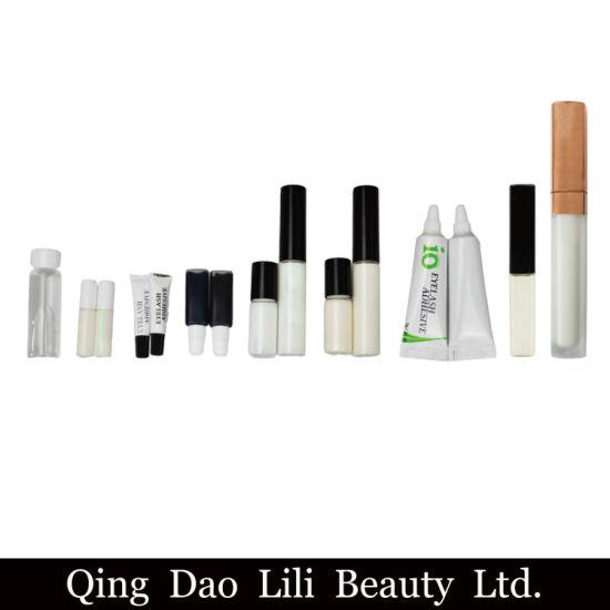 8f0d21f1134 Top Quality Gentle Glue for Individual Eyelash Strip Eyelash Black White  Transparent White Latex Adhesive Eyelashes