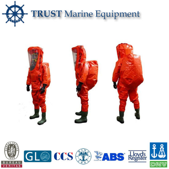 Fireman Chemical Protective Clothing, Fire Protective Suit