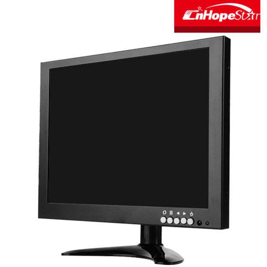 Industrial BNC AV HDMI 7