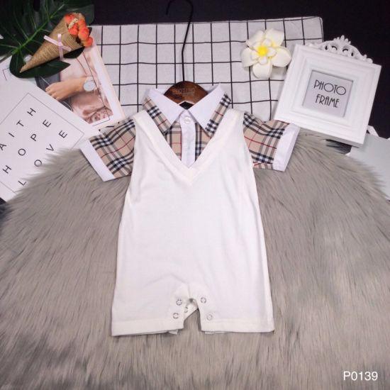 976a1b1af 2018 New Style Fashion Newborn Baby Clothes - China The Newborn ...