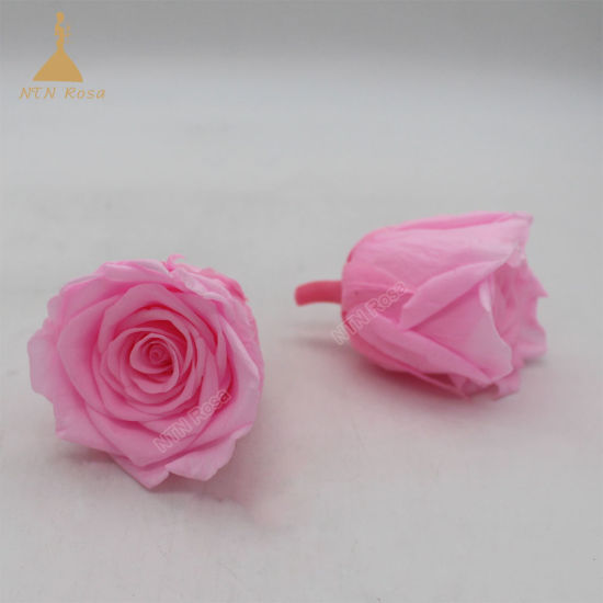 Artificial & Dried Flowers 100% Quality Top Fashion Beautiful Artificial Mini Rose Buds 15 Buds 1 Bouquet Wedding Decoration Home Table Party Decor Bright In Colour
