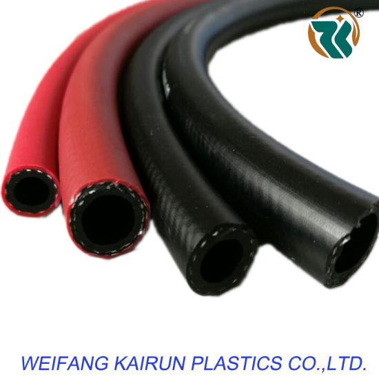 OEM Your Own Model Plastic PVC Hoses Manufacturer Fiber Reinforced Hose Drill/Washing Hose