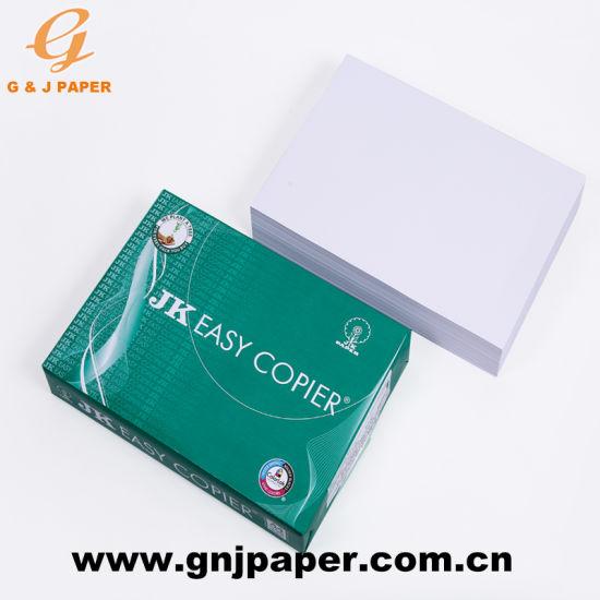 Wholesale 70GSM Jk A4 Size Copier Paper
