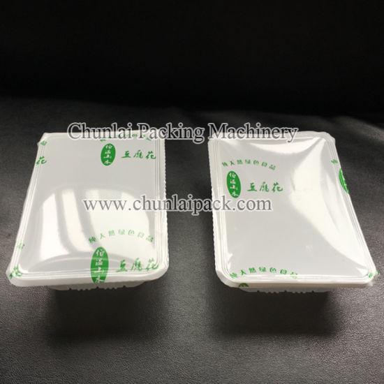 ec24832d8b6 Direct Deal Fast Food Box Tray Sealer Sealing Vacuum Gas Flushing Packing  Machine