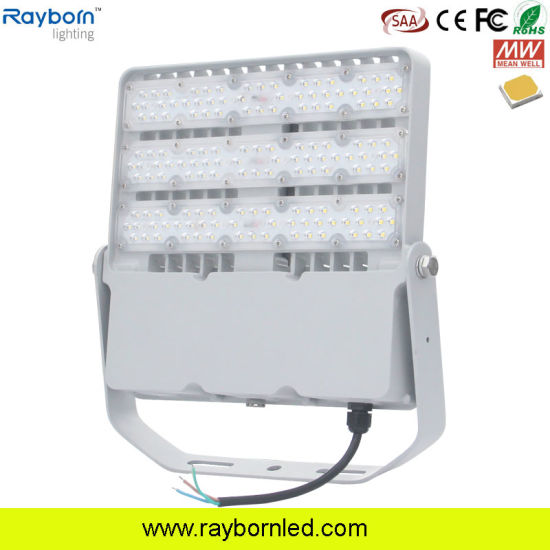 LED Flood Light Luminaires 150W for Public Lighting IP66 pictures & photos