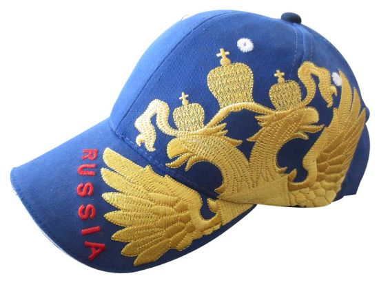 Brushed Medium Cotton Twill Good Embroidery Custom Sports Baseball Cap