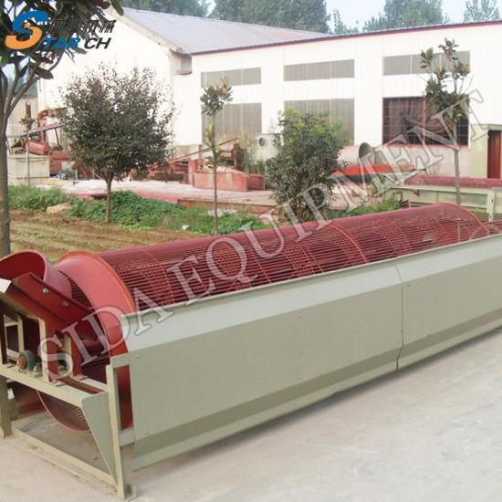 China Cassava Flour Garri Processing Machinery - China Garri