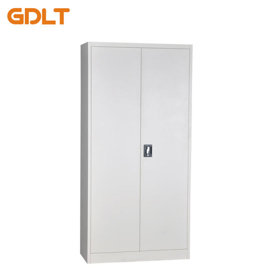 China Cheap Price Steel Filing Cabinet Two Door Filing Cabinet With