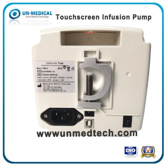 Medical/ Hospital/Veterinary/Animal/ICU/Clinic Multi-Function Portable  Medical Syringe/Injection/Feeding/Infusion Pump