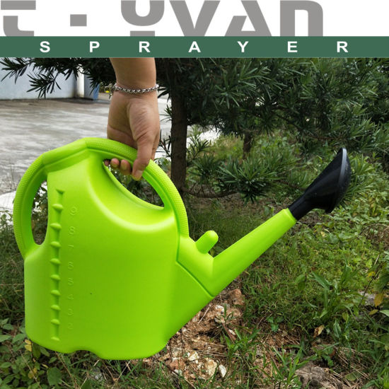 Plastic Whole Garden Watering Can