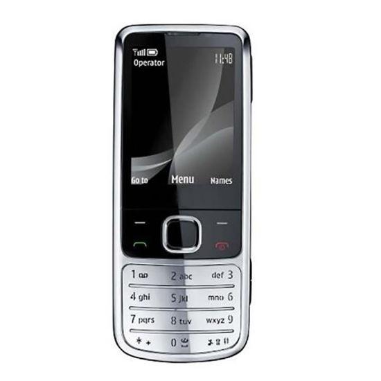 [Hot Item] Classic Nekia 6700 Mobile Phone English /Russian/Arabic Keyboard  Cell Phone
