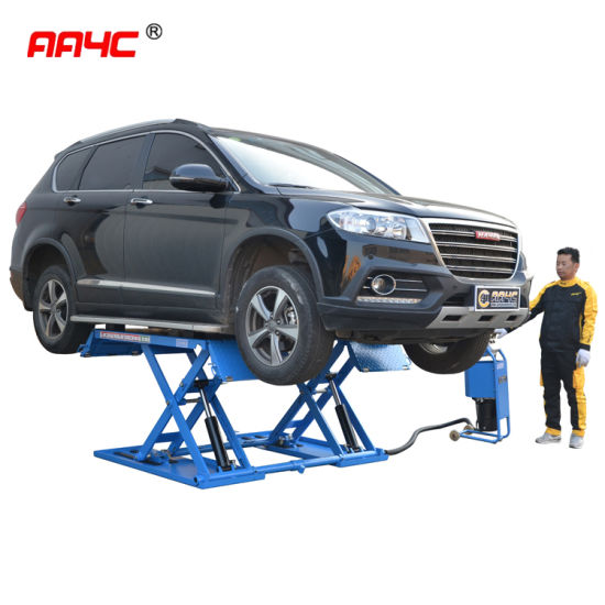 MID Rise Car Lift (AA-TCL3100A)