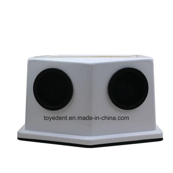 Dental Film Processor Dark Room Box for X-ray Film