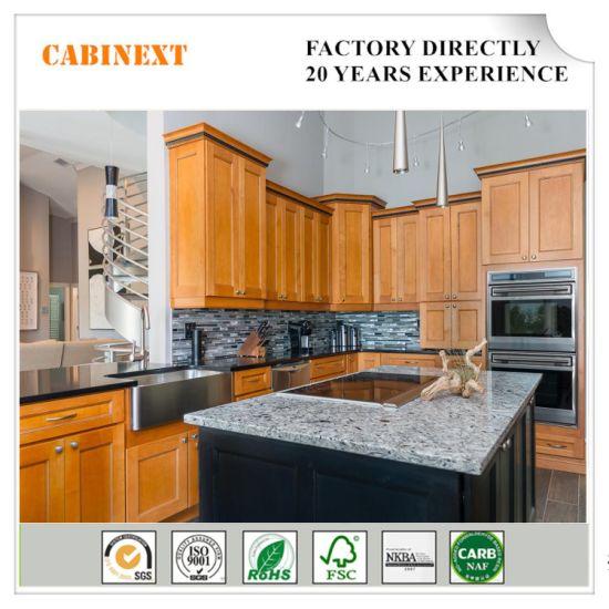 China Hot Selling Modern Used Kitchen Cabinets Kitchen Furniture