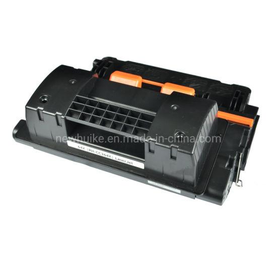 HP Cc364/CE390X Compatible Toner Cartridge for Printer Laserjet 4014/4015/4555