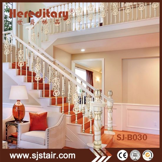 Aluminum Balustrade Stainless Steel Staircase Railing Price India