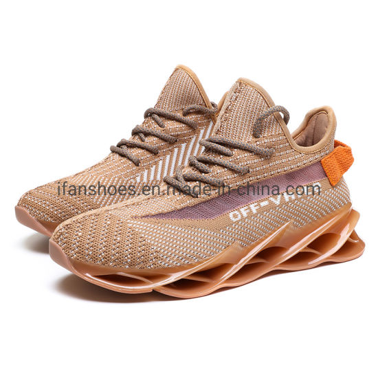 Fashion Yezzy Men Sport Shoes Very Good Quality Amazon Hot Selling Sport Shoes