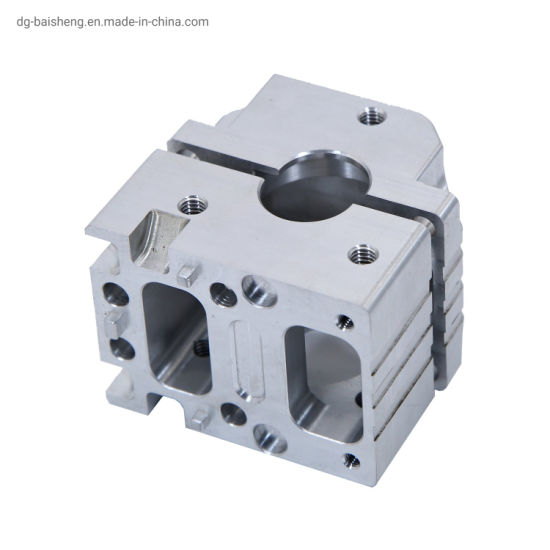 CNC Precision Turning Die Casting Machining Part for Automation Equipment Component