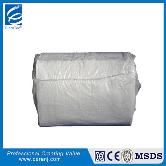 CT Thermal Insulation Ceramic Fiber Blanket Material