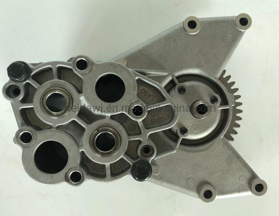 Excavator Engine Parts Volov D12 Oil Pump for Ec360 Ec460